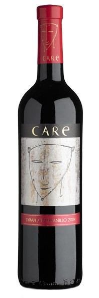 Care Tinto Roble 2012